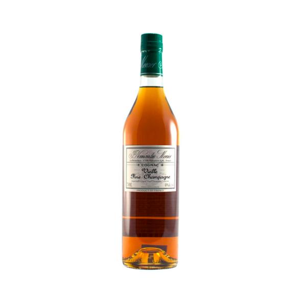 cognac normandin