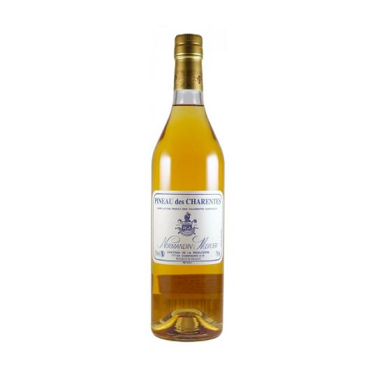 Normandin Mercier Pineau des Charentes Blanc