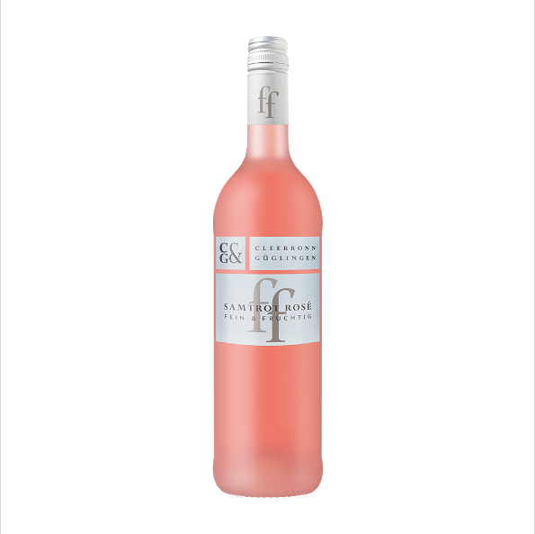 samtrot rose wine